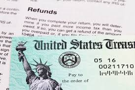 still waiting for your federal tax refund here u0027s what to do us