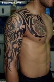 estilos de tatuajes buscar con tribales