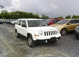 2015 jeep patriot for sale used 2015 jeep patriot metairie la certified used patriot for