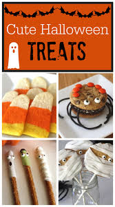 cute halloween treats catch my party