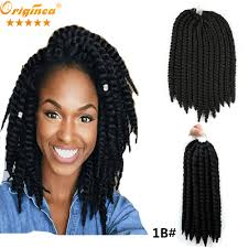 best crochet hair best selling premium 2x box braid crochet hair synthetic hair
