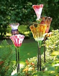 25 unique recycled garden crafts ideas on diy crafts