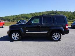 black jeep liberty jeep liberty for sale used cars on buysellsearch