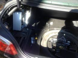diy how to remove tcu module bimmerfest bmw forums