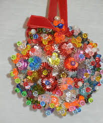 129 best sequin pin ornaments images on sequins