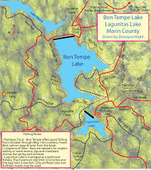Marin Map Maps
