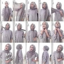 simple hijab styles tutorial segi empat 10 new hijab tutorials to try the muslim girl