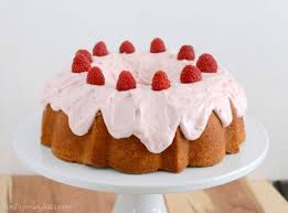 amazing raspberry white chocolate bundt cake recipe