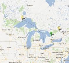 Google Map Michigan by Ss Keewatin The Last Edwardian Era Steamship Left Saugatuck