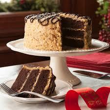 german chocolate cake cakes pies u0026 pastries river street sweets