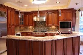 glazed rta maple kitchen cabinets in minnesota usa