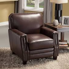 Living Rooms With Brown Leather Furniture Chairs Costco