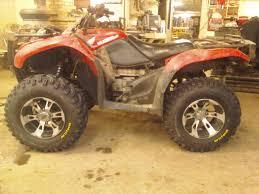 420 Tire Pics Honda Foreman Forums Rubicon Rincon Rancher