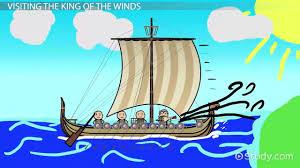 who was odysseus story adventures u0026 travels video u0026 lesson