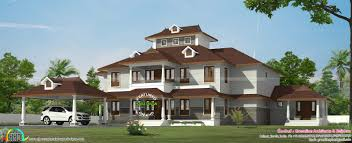 New Home Design Trends 2015 Kerala January 2017 Kerala Home Design And Floor Plans