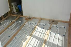 Potential Problems With Wooden Floors And Underfloor Heating - Under floor heating uk