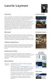 Graphic Designer Resume Example by Independent Contractor Resume Samples Visualcv Resume Samples