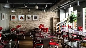 le bureau restaurant villefranche sur saone restaurant à villefranche sur saone 69400