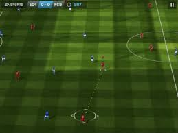 football for android 2014 world cup the 8 best football on ios and android