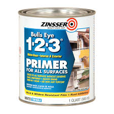 Lowes Interior Paint by Shop Zinsser Quart Interior Latex Primer At Lowes Com Home