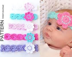 baby headbands uk crochet headband pattern babys headband pattern headband
