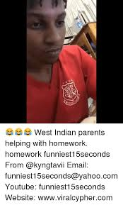Indian Parents Memes - ghhd west indian parents helping with homework homework