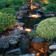 Backyard Pond Ideas With Waterfall Water Features Backyard Waterfalls U0026 Garden Water Features