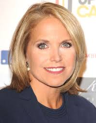 medium hairstyles flipped up katie couric side parted shoulder grazing cross between a flipped