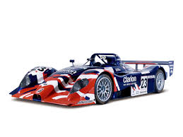 mobil balap nissan heritage collection nissan r391