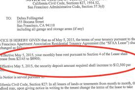 How Much To Build A Garage Apartment by Longtime Rent Control Tenant Shocked To Discover 6 700 Rent Hike