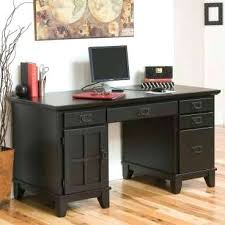 Free Wood Office Desk Plans by Solid Wood Corner Desk Home Office Solid Wood Office Desk With