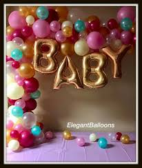 best 25 baby balloon ideas on pinterest baby shower balloon
