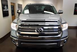 toyota stock symbol used 2017 toyota tundra stock p3795 ultra luxury car from merlin