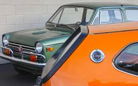 honda 600 for sale collectible classic 1970 1972 honda 600 automobile magazine