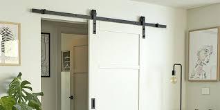 Barn Style Interior Sliding Doors Diy Sliding Barn Door Garage Doors Glass Doors Sliding Doors