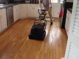 maintenance of finished wood floors gatesway