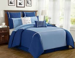 bedroom navy blue bed tall headboard beds white bed frame and