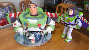 buzz lightyear cake zge blog
