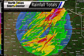Weather Map Texas 100 Rainfall Totals Map Precipitation Pattern Across The