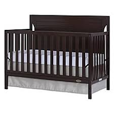 Black Convertible Crib Convertible Cribs 4 In 1 Convertible Baby Cribs Buybuy Baby
