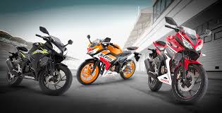 honda cbr new model honda philippines launches the all new honda cbr150r your