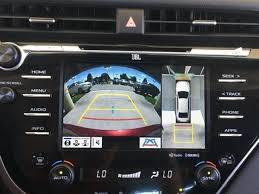 new 2018 toyota camry for sale mechanicsville va 4t1b11hk9ju500343