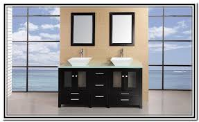 Solid Oak Bathroom Vanity Unit Solid Wood Bathroom Vanity Nz Home Design Ideas