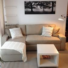 Ikea Chaise Lounge Cover Sofa Endearing Vilasund Sofa Bed Slipcover Vilasund Sofa With