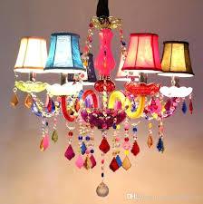 Colored Chandelier Color Chandelier Iglab Info