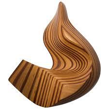 modern wood sculpture modern wood sculptures 1 263 for sale on 1stdibs