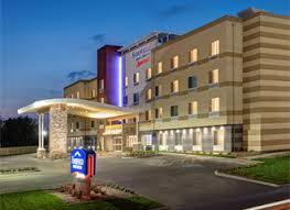 Comfort Inn Bluffton Hotel Property Management Portfolio