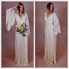 bohemian wedding dress wedding ideas popular items for boho wedding gown on etsy