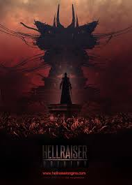 2012 pitch for hellraiser origins promotional poster www