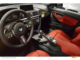 red bmw 328i coral red black interior 2013 bmw 3 series 328i sedan photo